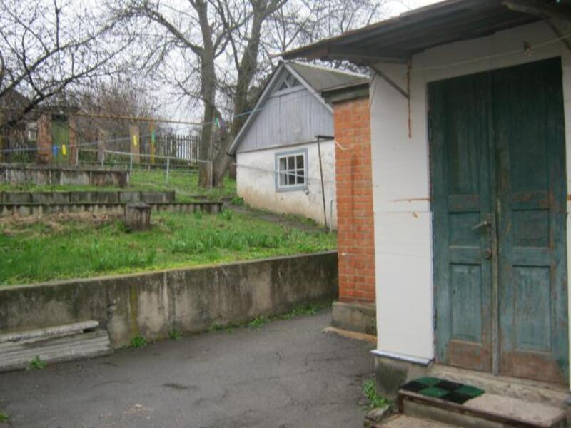 Дом, Высокий, Харьковская область (483904 2)