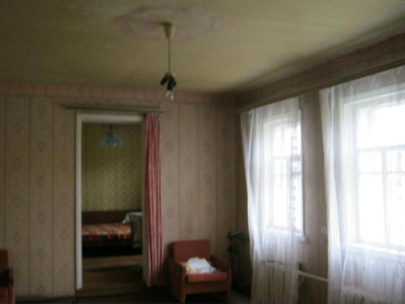 Дом, Высокий, Харьковская область (483904 3)