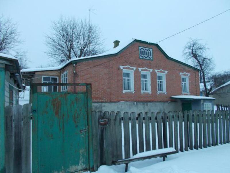 Дом, Высокий, Харьковская область (483904 4)