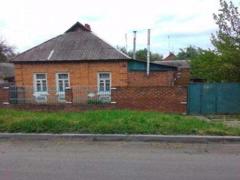 Дом, 4-комн., Змиев, Змиевской район