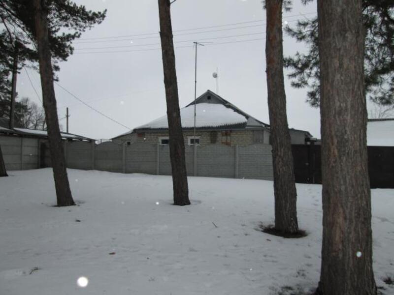 Дом, Пересечная, Харьковская область (484059 6)