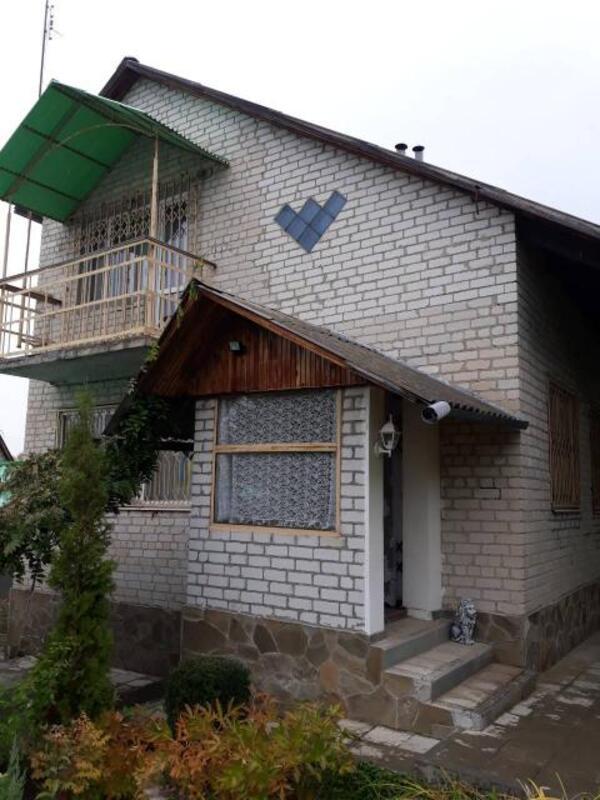 Дача, Люботин, Харьковская область (484145 1)
