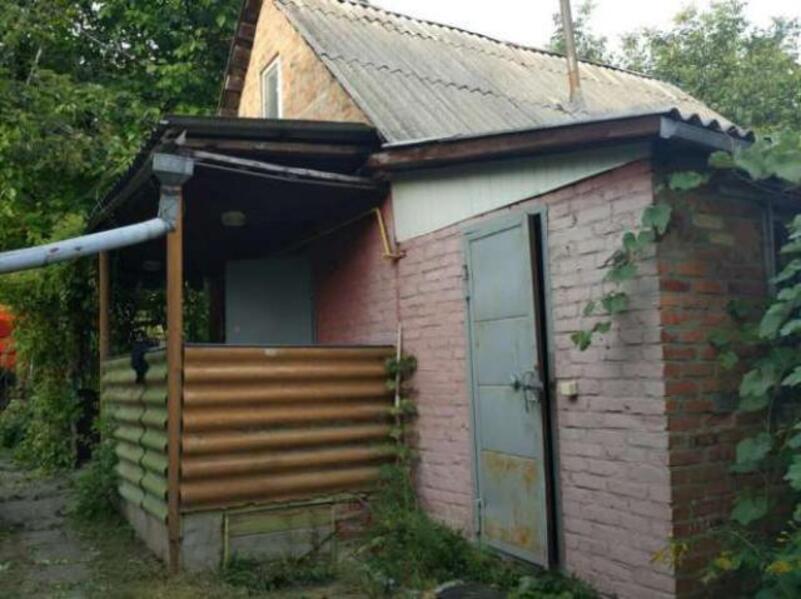 Дом, Бабаи, Харьковская область (484382 2)