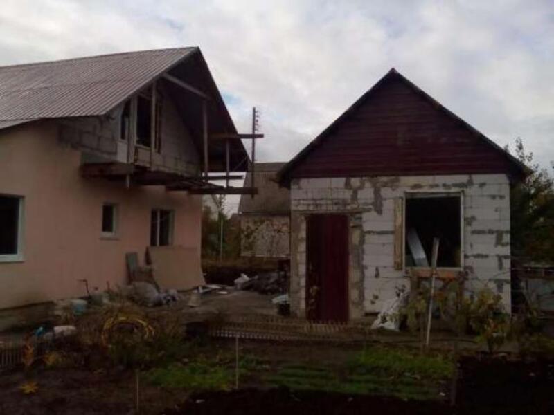 Дом, Высокий, Харьковская область (484747 9)
