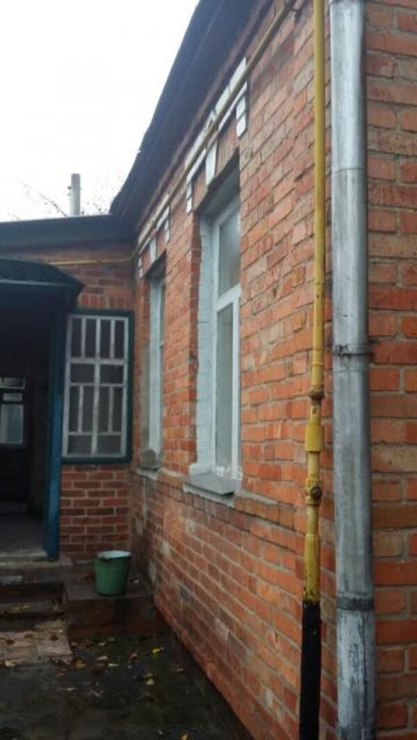 Дом, Безруки, Харьковская область (484770 6)