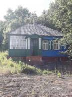 Дом, Казачья Лопань, Харьковская область (485026 6)