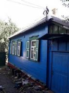 Дом, Казачья Лопань, Харьковская область (485026 7)