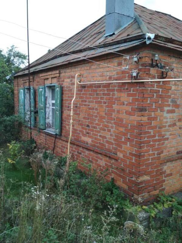 Дом, Лизогубовка, Харьковская область (485307 5)