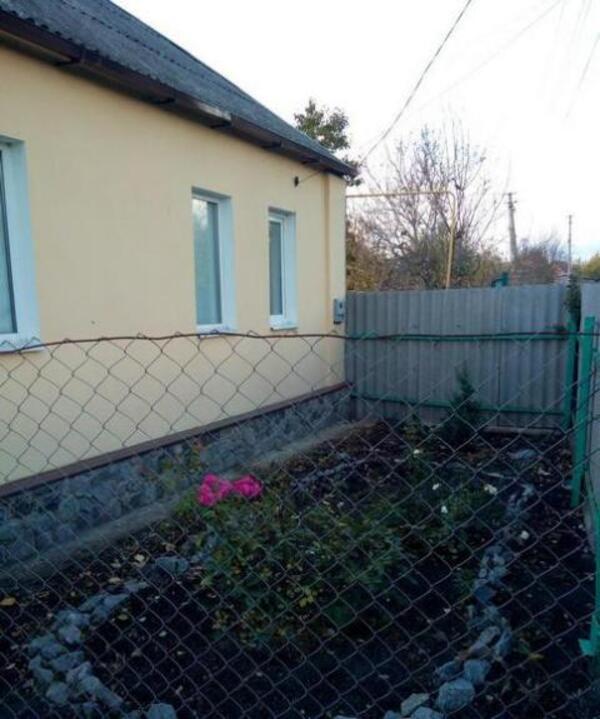 Дом, Черкасская Лозовая, Харьковская область (485344 1)