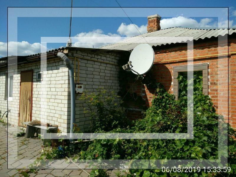Дом, 3-комн., Липцы, Харьковский район