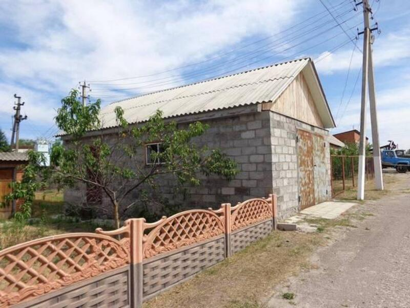 Дом, Липцы, Харьковская область (485397 7)