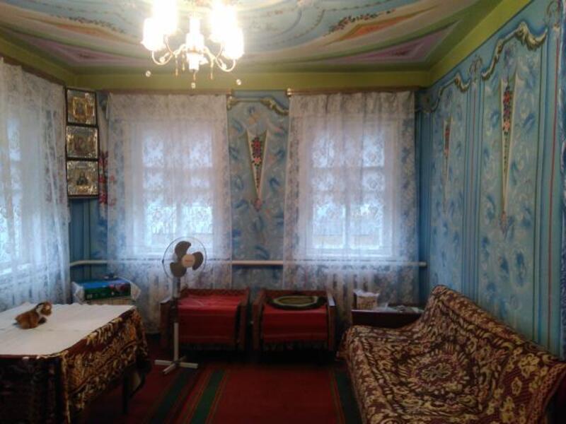 Дом, Бабаи, Харьковская область (485414 1)