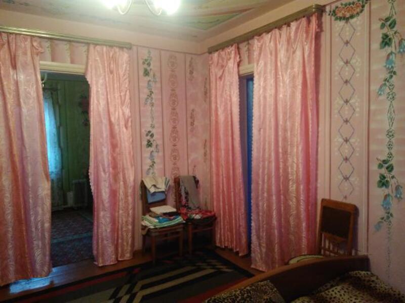 Дом, Бабаи, Харьковская область (485414 2)