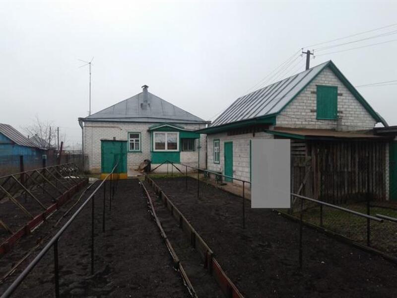 Дом, Бабаи, Харьковская область (485414 4)