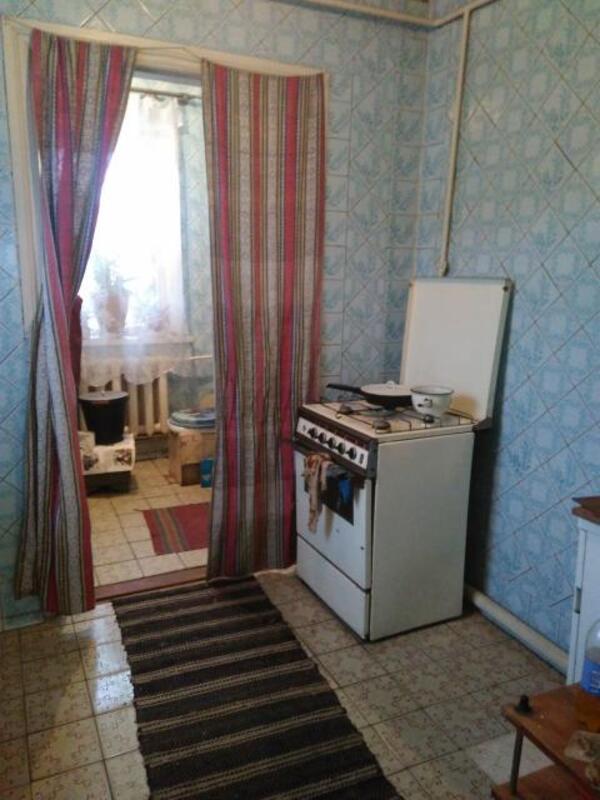 Дом, Бабаи, Харьковская область (485414 5)
