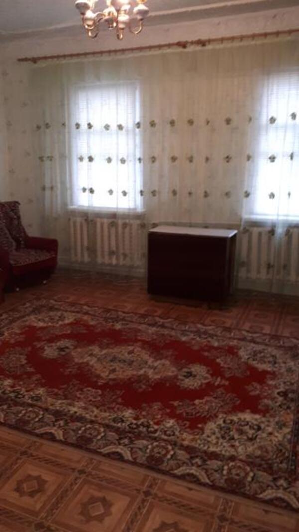 Дом, Черкасская Лозовая, Харьковская область (485480 9)