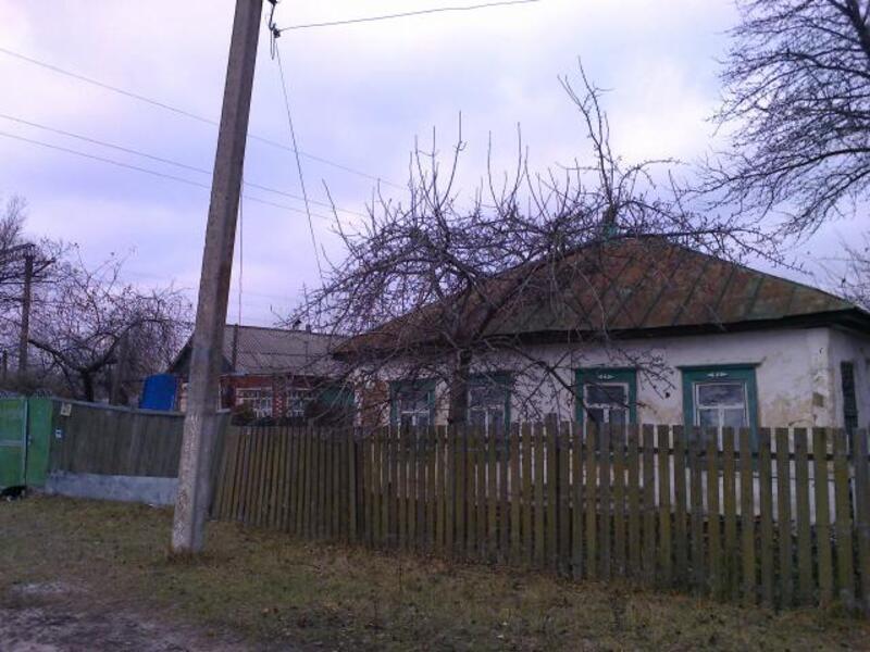 Дом, Малиновка, Харьковская область (486459 5)