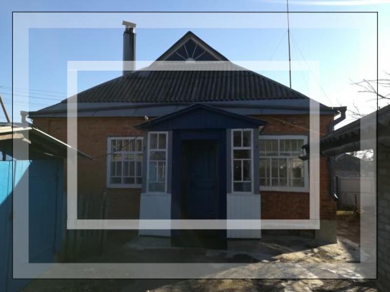 Дом, Русские Тишки, Харьковская область (486590 1)