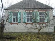Дом, Безруки, Харьковская область (486672 1)