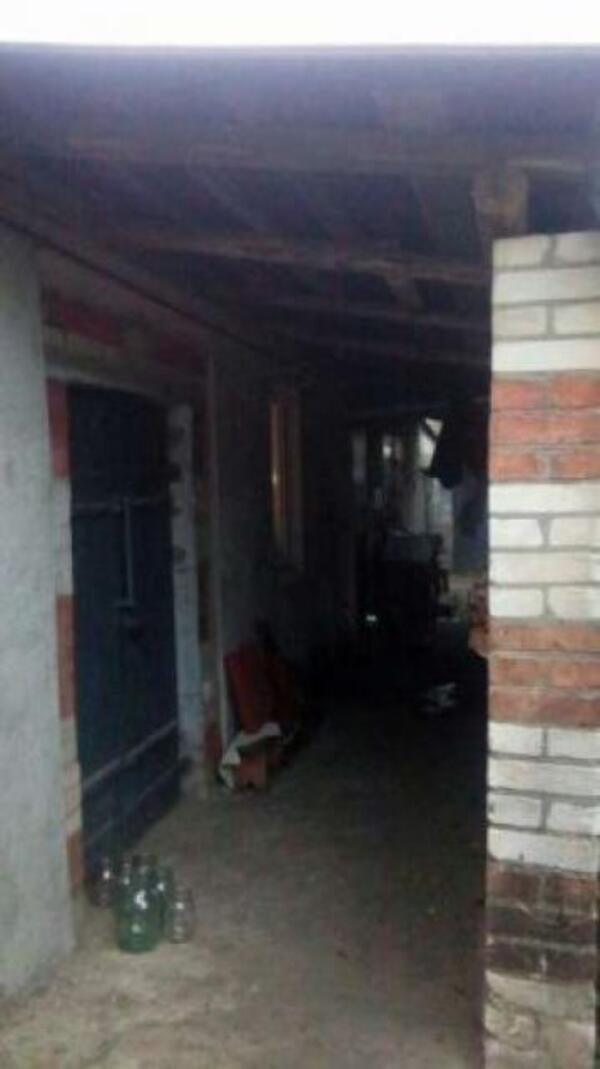 Дом, Казачья Лопань, Харьковская область (486713 6)