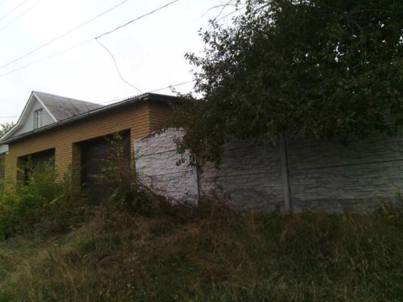 Дом, Черкасская Лозовая, Харьковская область (486740 6)