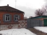 Дом, Рогань, Харьковская область (486836 6)