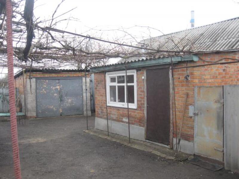 Дом, Цуповка, Харьковская область (486875 10)