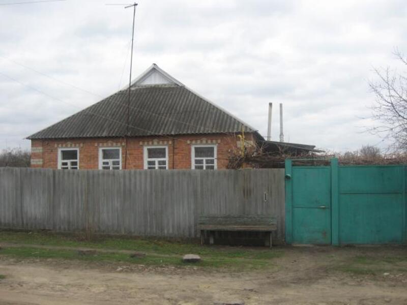 Дом, Дергачи, Харьковская область (486875 6)