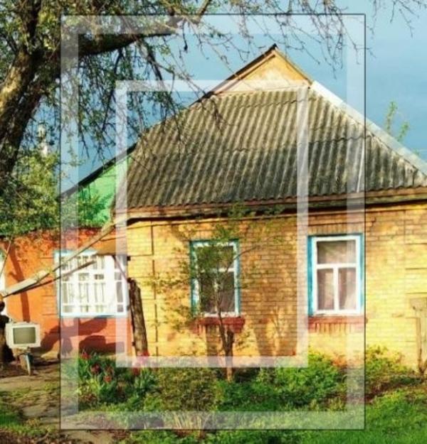 Дом, Солоницевка, Харьковская область (487082 1)