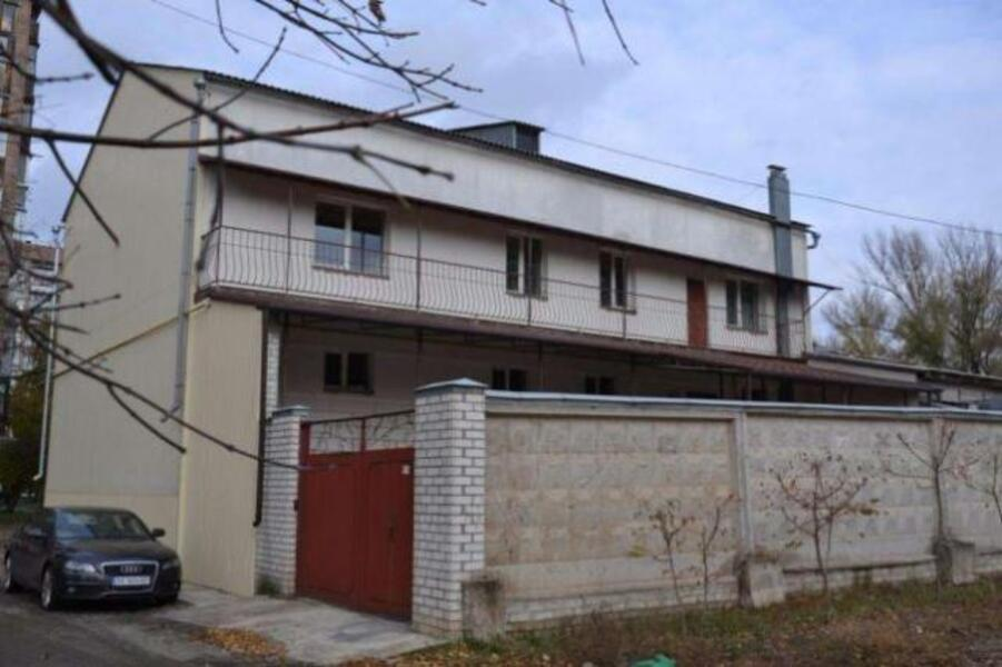 Дом, 4-комн., Харьков, Новожаново