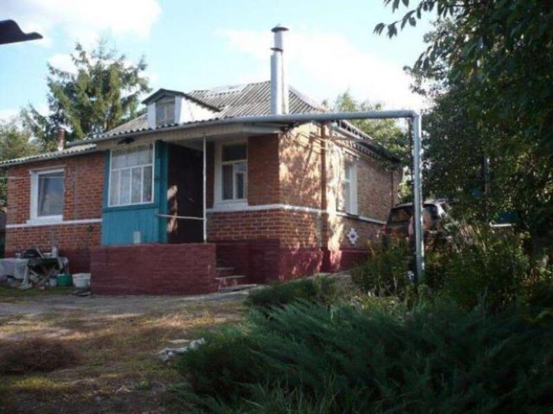 Дом, Березовка, Харьковская область (487304 1)