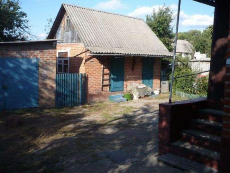 Дом, Березовка, Харьковская область (487304 3)