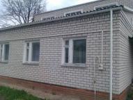 Дом, Малиновка, Харьковская область (487354 3)