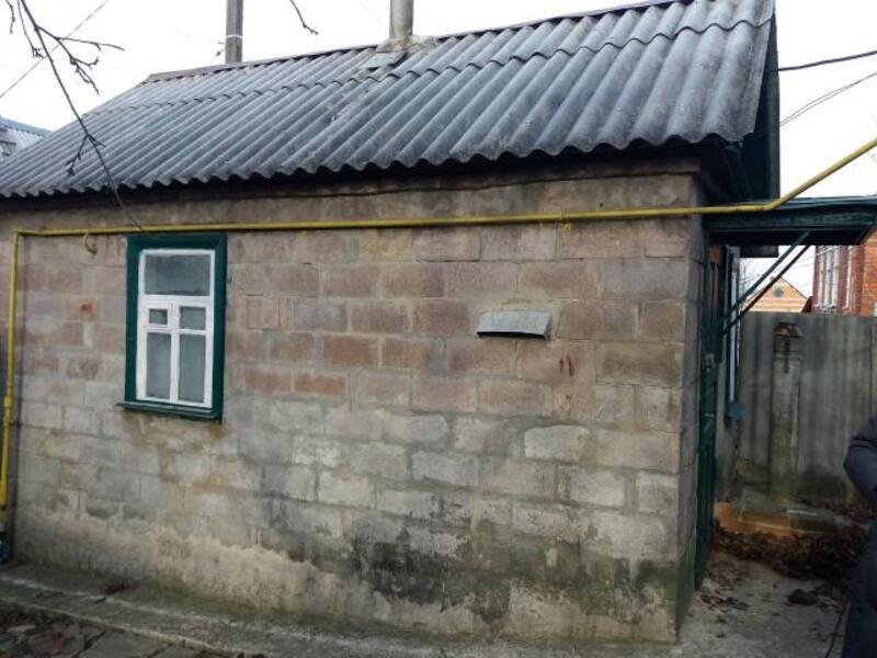 Дом, Каменная Яруга, Харьковская область (487390 5)
