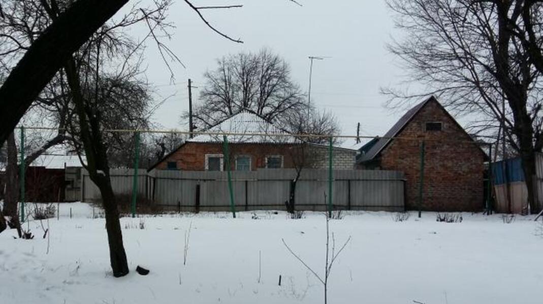 Дом, Золочев, Харьковская область (487851 5)