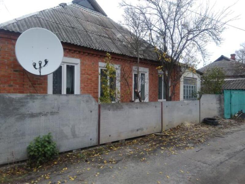 Дом, Лизогубовка, Харьковская область (488020 1)