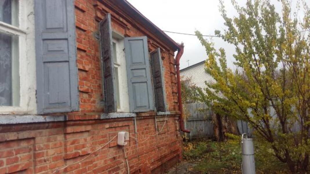 Дом, Золочев, Харьковская область (488094 1)