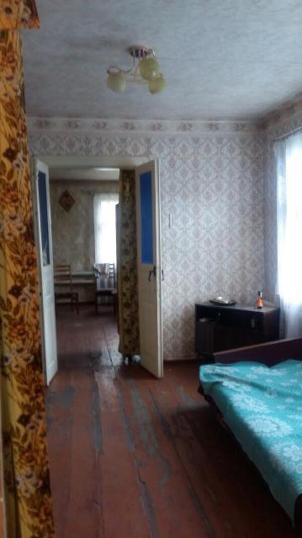 Дом, Золочев, Харьковская область (488094 4)