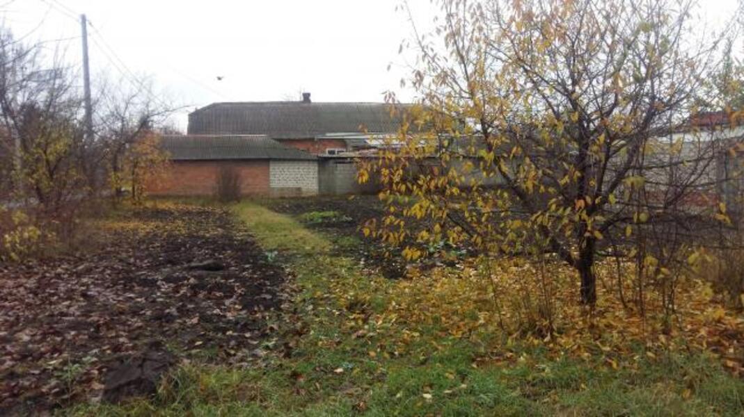 Дом, Дергачи, Харьковская область (488094 5)
