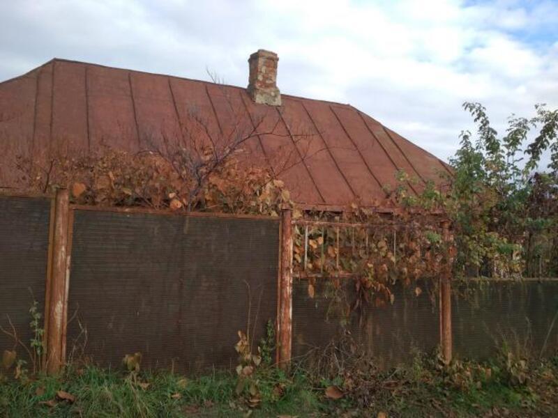 Дом, Хорошево, Харьковская область (488215 5)