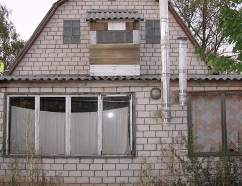Дом, Казачья Лопань, Харьковская область (488323 1)