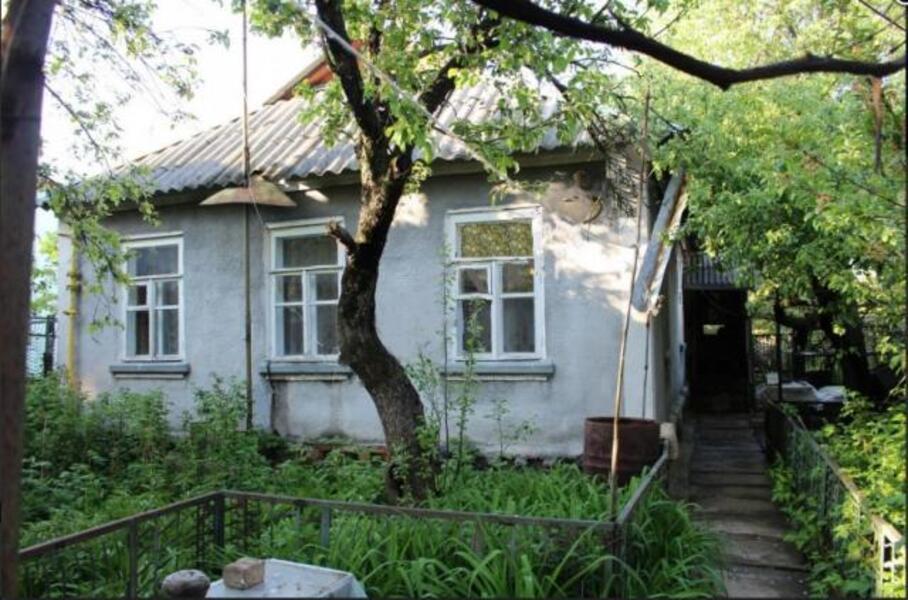 Дом, Харьков, Герцена поселок (488596 1)