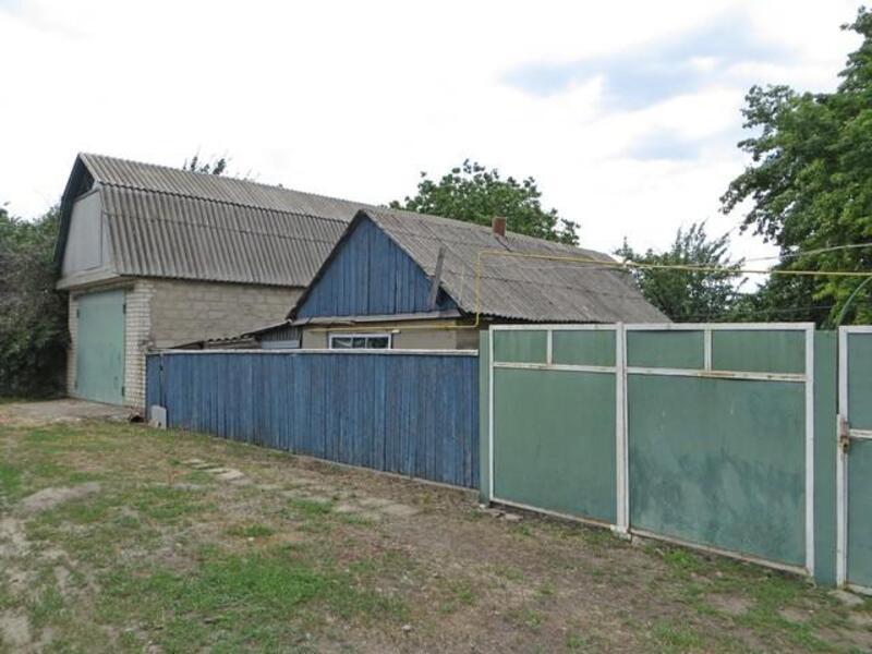 Дом, Боровая, Харьковская область (488725 6)