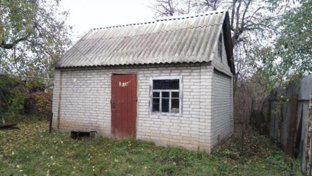 Дом, Высокий, Харьковская область (488899 6)