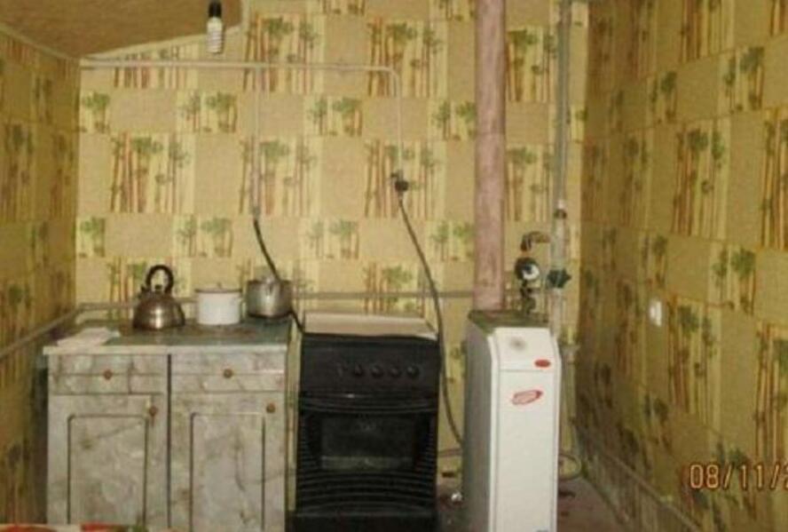 Дом, Безруки, Харьковская область (489059 3)