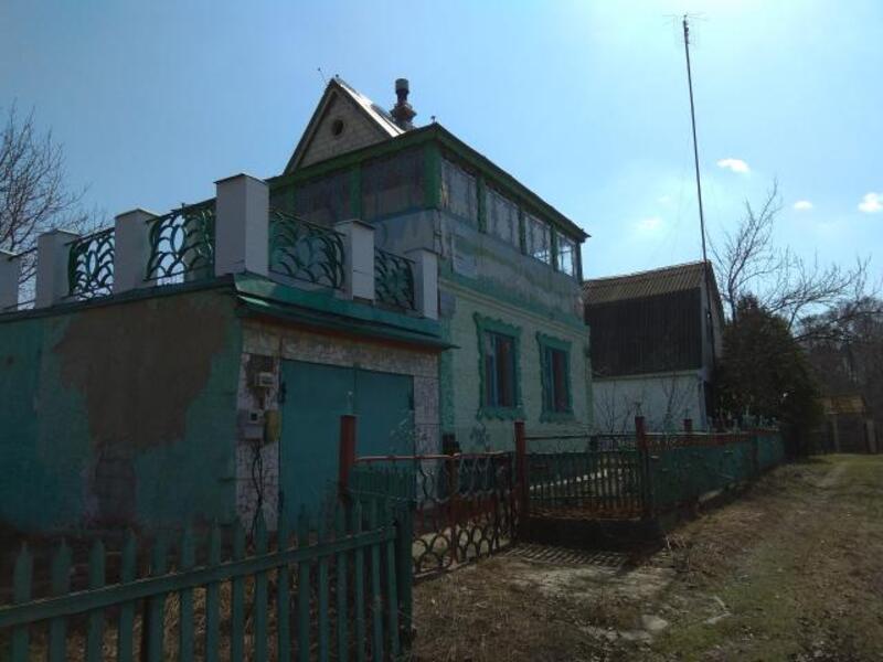 Дом, Лизогубовка, Харьковская область (489086 4)
