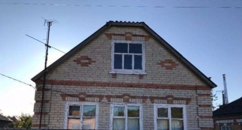 Дом, Дергачи, Харьковская область (489223 6)