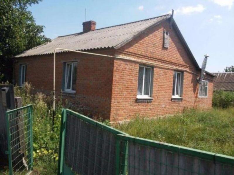 Дом, Михайловка, Харьковская область (489347 1)