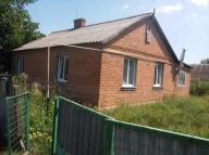 Дом, Старая Гнилица, Харьковская область (489347 1)