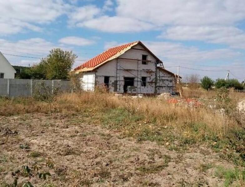 Дом, Малая Даниловка, Харьковская область (489479 4)